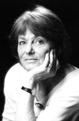Interview mit der Stuttgarter Krimiautorin Sigrid Ramge